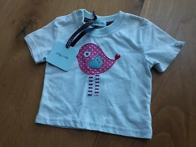 6-12 months BRAND NEW Lilly and Sid Vintage Frill Sunny Suit