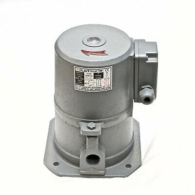 1/4 HP Machinery Coolant Pump, 220/440V, 3PH, Suction-type, CE, FLAIR