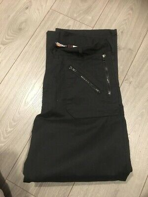 dickies work trousers 32 Small