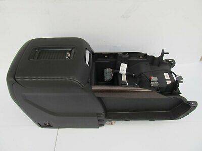 OEM 2015-2019 Tahoe Yukon Center Console Cooler Compartment With Harness
