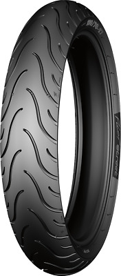 Michelin 29364 Pilot Street Tires 110/70-17