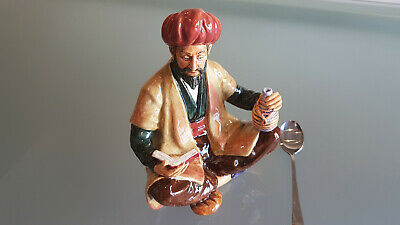 Royal Doulton, Omar Khyyam Figurine In As New Condition.