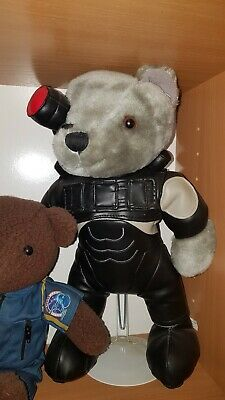 Star Trek The Experience. Borg Teddy Bear