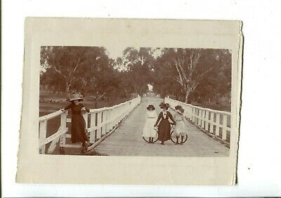 Balranald Bridge RPPC