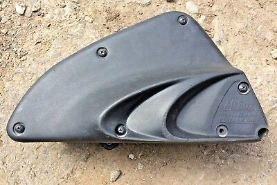 Piaggio NRG Scooter Airbox Air Filter Box High Performance