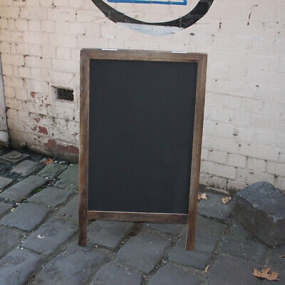 A-Frame Chalkboard, Rustic Reclaimed and Aussie Made, Cafe Menu Board