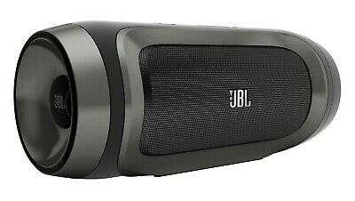JBL Charge BLACK Portable Bluetooth Speaker Wireless Device iPhone 6+/5s/4s/7