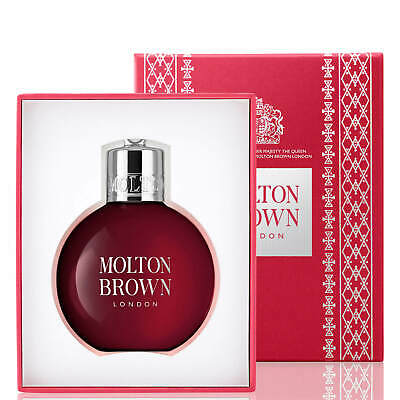 Molton Brown Bauble Rosa Absolute 75ml Christmas Gift Stocking Filler