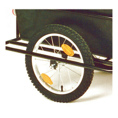 wheel with tire 16 for big boy trailer Roland Tow