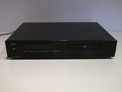 TANGENT CDP-50 Stereo Compact Disc CD Player HiFi Separate