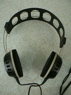 SONY DR-25 DYNAMIC STEREO HEADPHONES - Very Good Condition - See Images