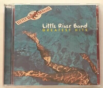 Little River Band - Greatest Hits 2000 * VG+++ **