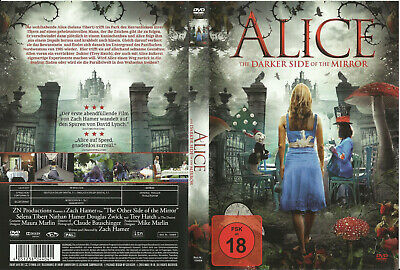 ALICE - THE DARKER SIDE OF THE MIRROR (FSK18+Neu)