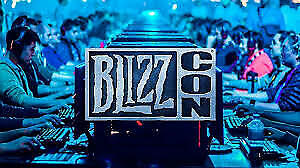 2019 Blizzcon Ticket Portal Pass with all extras and Night at the Faire
