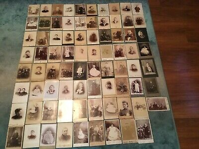Illinois Cabinet Photograph Collection