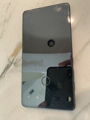 Essential PH-1 128GB - Black (Unlocked/Sprint) Clean ESN Smartphone -Please Read