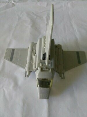 Star Wars Micro Machines Action Fleet Imperial Shuttle Ship Mini Action Figures