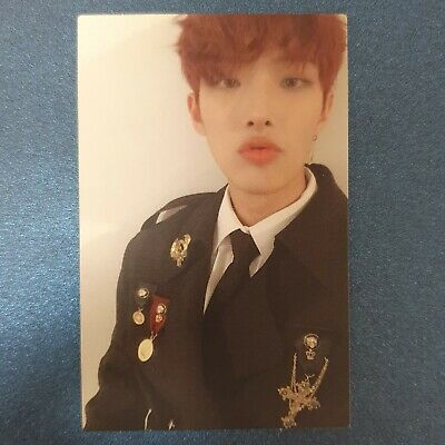 "Mingi - Official Photocard ATEEZ  ""TREASURE EP.FIN : All To Action"" Kpop"
