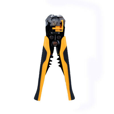HS-D2 multi-function wire stripping and pressing pliers terminal pliers