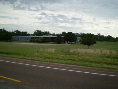 16.000 SF Commercial Includes 7000 SF Warehouse & 13 Offices on 3.1 Acres