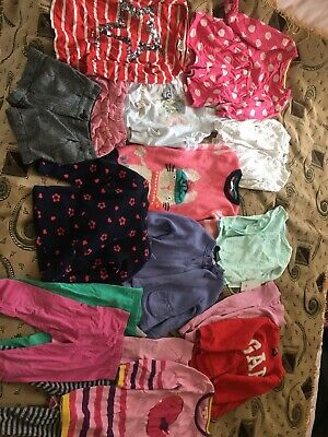 Girls Bundle Mostly From Next. Size 2-3-4