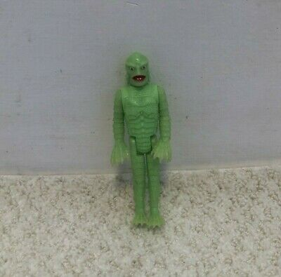 Remco CREATURE FROM THE BLACK LAGOON! 1980 Universal Monsters Figure