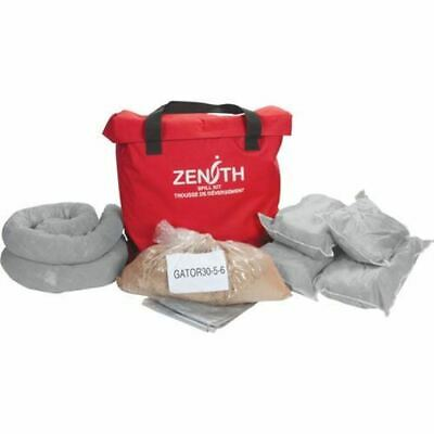 Eco-Friendly Service Vehicle Spill Kit | 10-Gallon | Zenith
