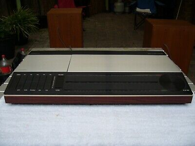 Bang and olufsen (B&O) Beomaster 2200 vintage receiver amplifier