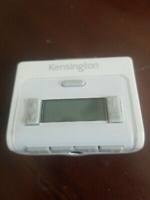 Kensington K33169 Duo FM Radio & Transmitter - used