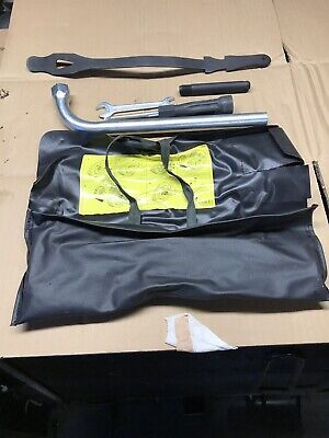 Audi 80 Cabriolet Coupe Tool Kit