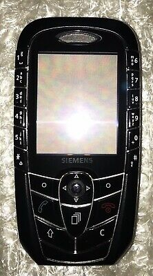 New Siemens SX1  Special Cellular Phone F1 edition original for collector