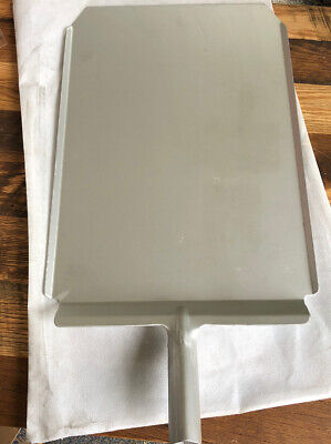 "FRANKE Commercial Restaurant cooking baking slide in tray 12""x 17"""