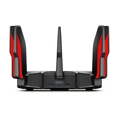 TP-Link Archer AX11000 MU-MIMO Next-Gen Tri-band Gaming Wireless WiFi 6 Router