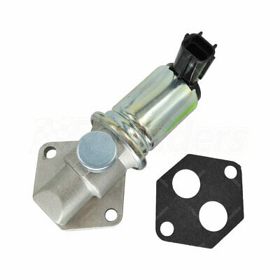 NEW IDLE AIR CONTROL VALVE FOR 99-01 FORD F150 V6 4.2L