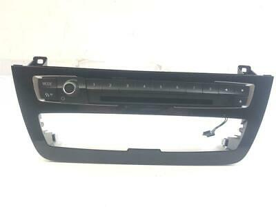 2015-2019 F20 BMW 1 Series RADIO CONTROL PANEL TRIM 683646803