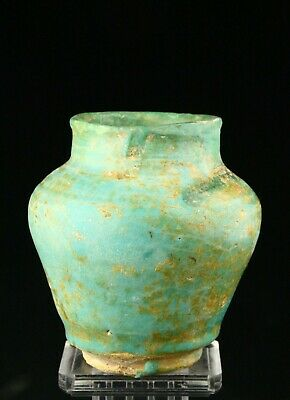 *SC*MEDIEVAL ISLAMIC POTTERY JUG, BAMIYAN, 11th-12th cent. AD!