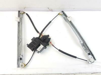 CITROEN C4 Mk2 Electric Window Regulator Front Left 1.6 1.6D 2010 on Mechanism