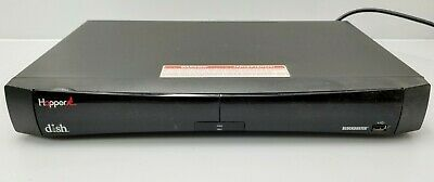 DISH Network Whole Home HD DVR Hopper with Remote