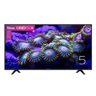 "Hisense 55"" 55R5 Series 5 Ultra HD Smart TV"