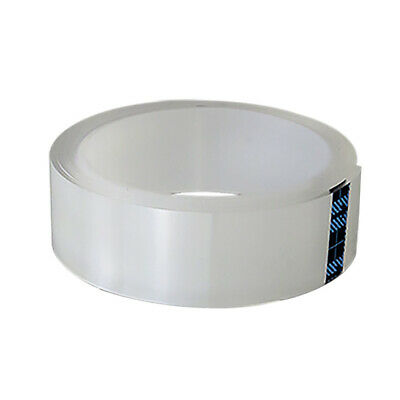 Washable Transparent Nano Tape Reusable Traceless Double-Sided Adhesive Strip