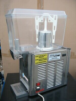 Single Bowl Refrigerated Juice Machine...ics Pacific