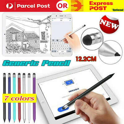 Generic Pencil For Apple iPad Pro Tablet Tablet Touch Stylus Pen Writing Drawing