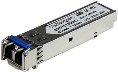 Cisco GLC-LH-SMD Compatible Gigabit Fibre SFP Transceiver Module, 1000BASE-LH
