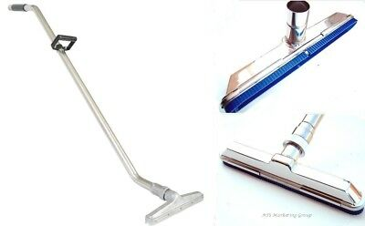 """14"""" Tile & Grout Squeegee Wand - Carpet Cleaning Industry"""