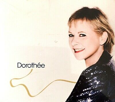 French Cd Album Digipack Dorothee Rare Collector Neuf Sous Blister 2010