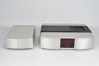Classe Audio Omega SACD Super Audio CD Player - Compact Disc - Audiophile