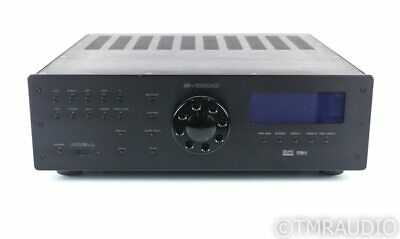 Krell S-1000 7.1 Channel Home Theater Processor; S1000 (No Remote)