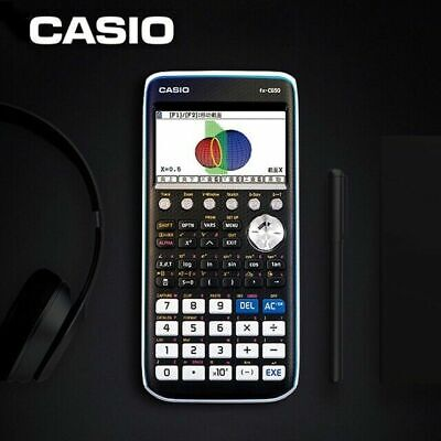Casio PRIZM FX-CG50 Colour School Graphics Calculator