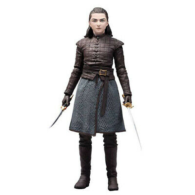 GAME OF THRONES - Arya Stark Action Figure McFarlane