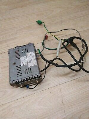 Honda GoldWing GL1100 CB Stereo Radio Amplifier EH280V 002
